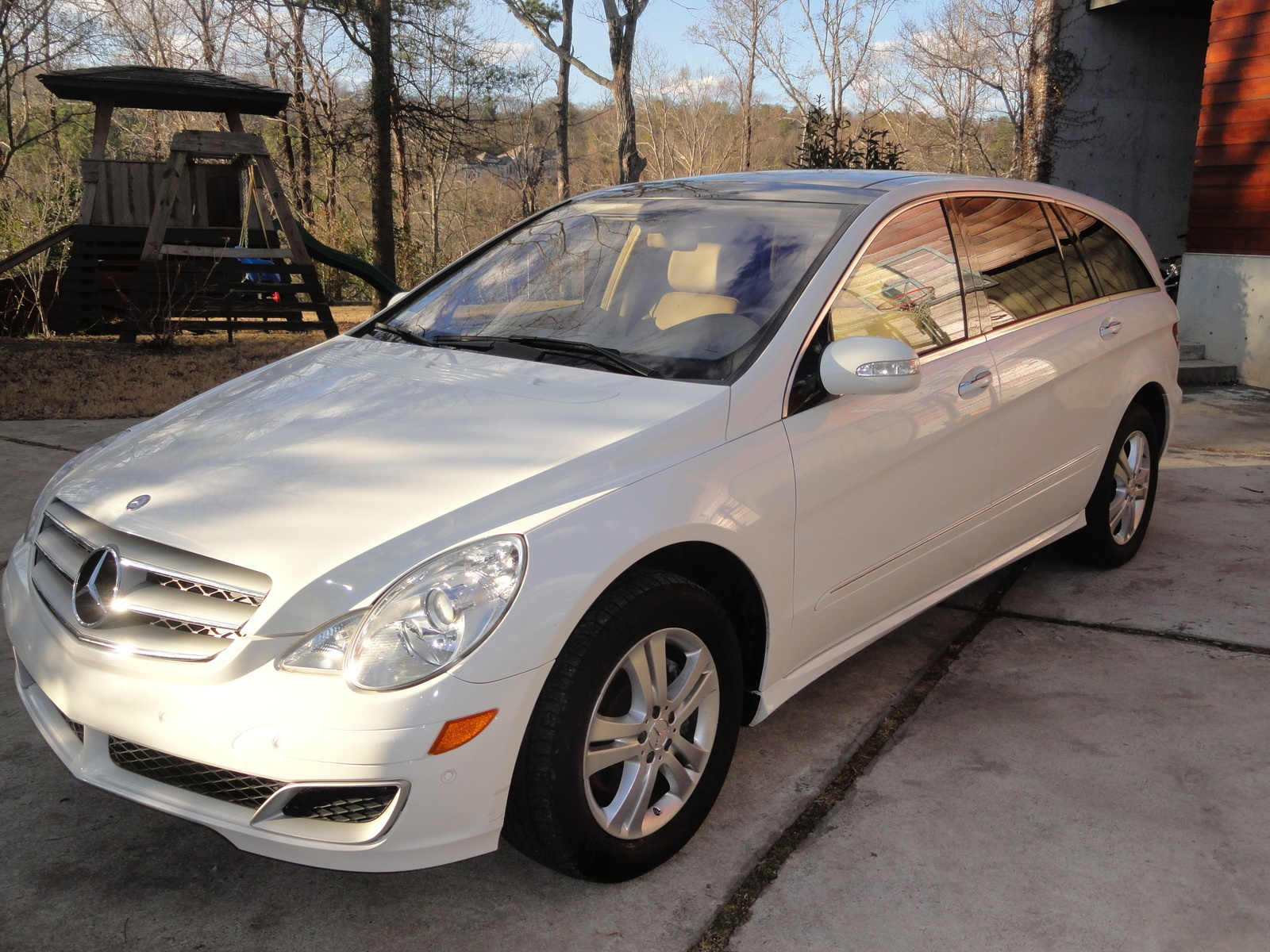 2006 mercedes benz r class pictures cargurus for 2006 mercedes benz r500