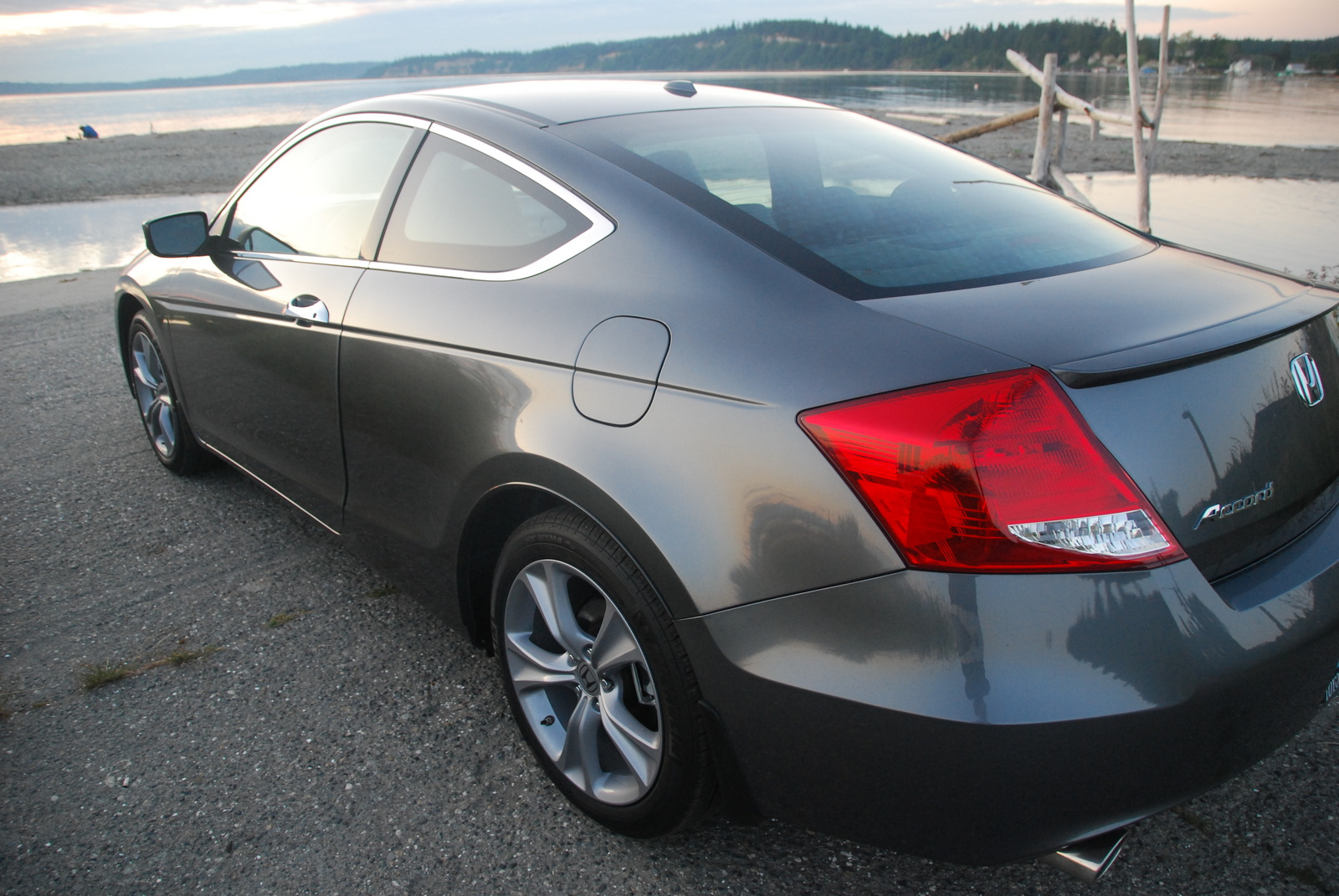 Honda Accord Coupe 3 0 Tuning