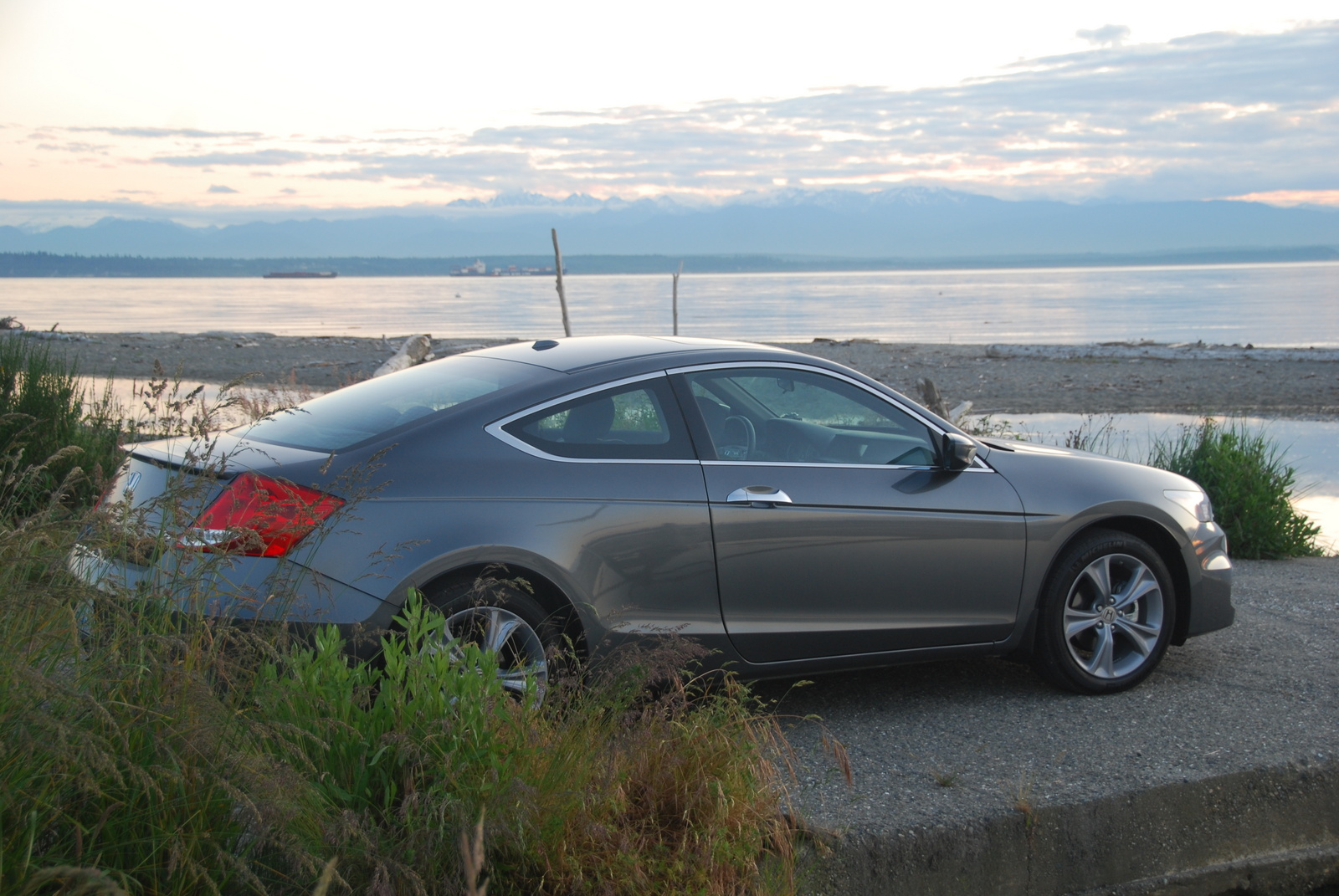 2011 Honda Accord Coupe Pictures Cargurus
