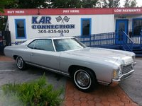 1971 Chevrolet Impala Picture Gallery