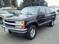 Picture of 1999 Chevrolet Suburban, exterior