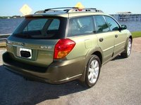Picture of 2006 Subaru Legacy 2.5i Special Edition Wagon, exterior, gallery_worthy