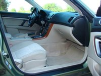 Picture of 2006 Subaru Legacy 2.5i Special Edition Wagon, interior, gallery_worthy