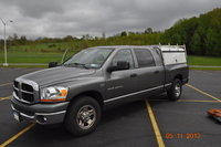 Picture of 2006 Dodge Ram Pickup 2500 SLT 4dr Mega Cab SB, exterior