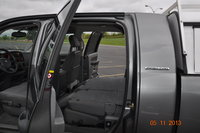 Picture of 2006 Dodge Ram Pickup 2500 SLT 4dr Mega Cab SB, interior