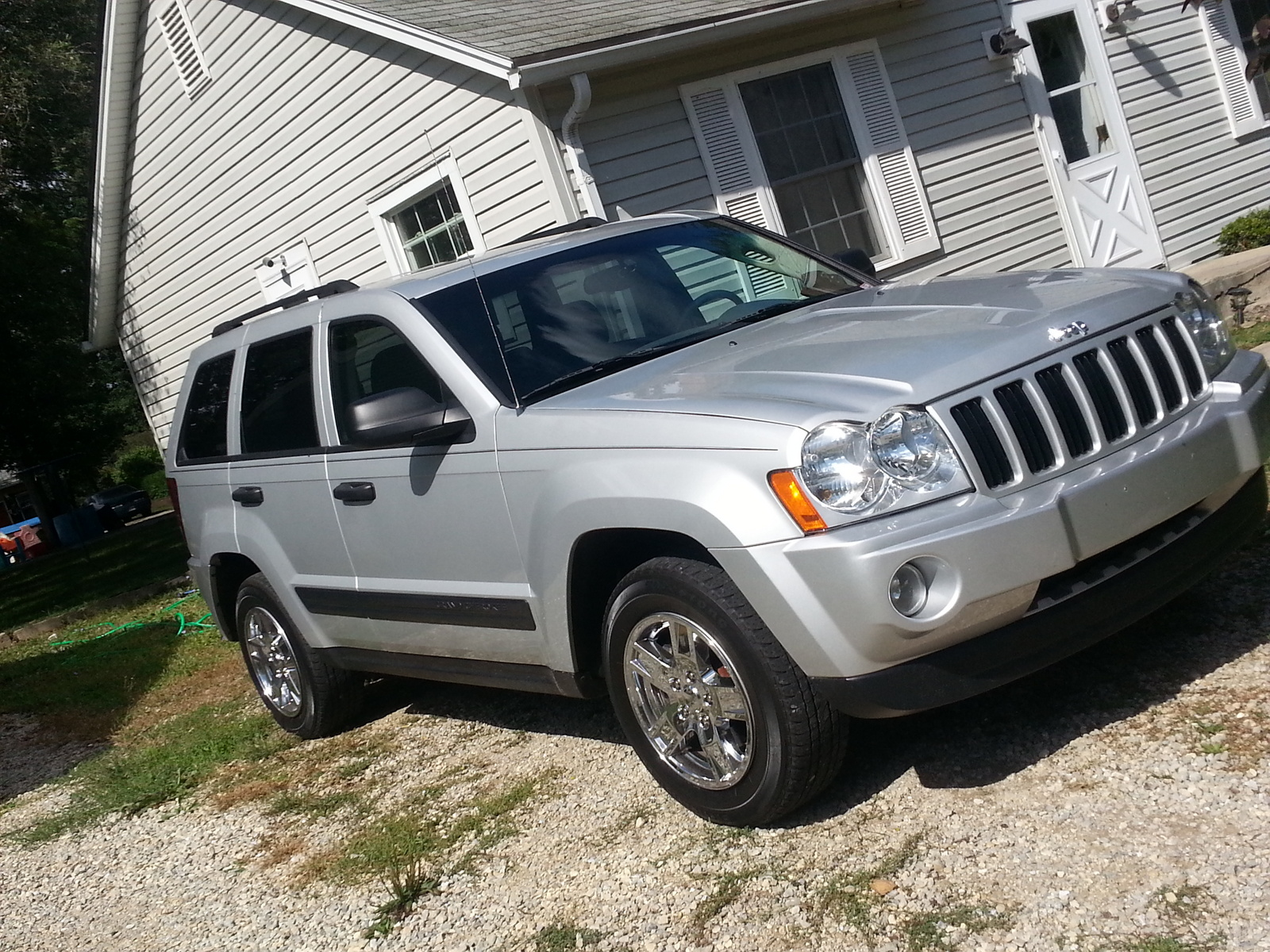 cherokee jeep 2006 grand cargurus laredo 4wd owns garage