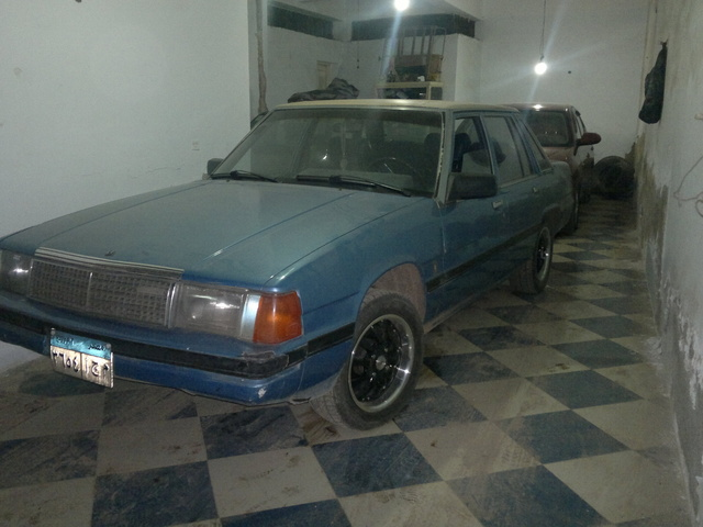 Picture of 1983 Mazda 929
