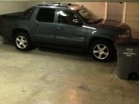 Picture of 2011 Chevrolet Avalanche LT 4WD, exterior