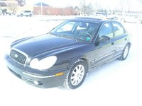 Picture of 2003 Hyundai Sonata GLS, exterior, gallery_worthy