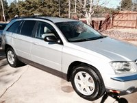 Picture of 2004 Chrysler Pacifica Base, exterior