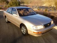 Picture of 1995 Toyota Avalon 4 Dr XLS Sedan, exterior