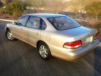 Picture of 1995 Toyota Avalon 4 Dr XLS Sedan, exterior, gallery_worthy