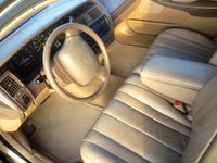 Picture of 1995 Toyota Avalon 4 Dr XLS Sedan, interior