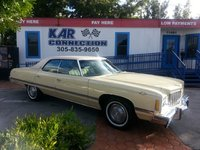 1974 Chevrolet Caprice Picture Gallery