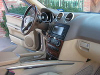 Picture of 2006 Mercedes-Benz M-Class ML 500, interior, gallery_worthy