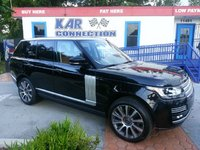 2014 Land Rover Range Rover Supercharged Plus Autobiograph