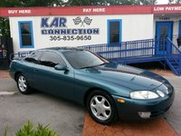 1995 Lexus SC 300 Picture Gallery