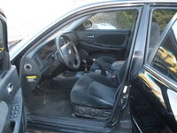 Picture of 2005 Hyundai Sonata Base, interior