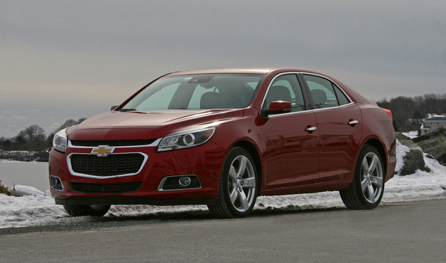 2014 chevrolet malibu overview cargurus. Black Bedroom Furniture Sets. Home Design Ideas
