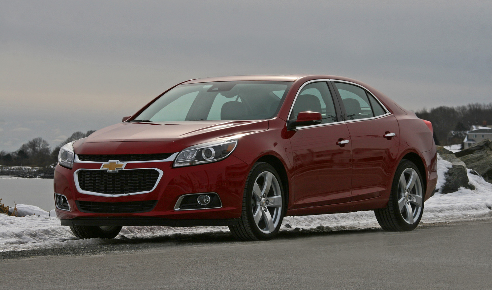 2014 chevrolet malibu test drive review cargurus. Black Bedroom Furniture Sets. Home Design Ideas