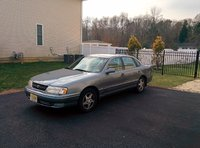 Picture of 1999 Toyota Avalon 4 Dr XL Sedan, exterior, gallery_worthy