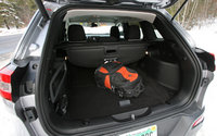 2014 Jeep Cherokee trunk / cargo area, form_and_function, interior