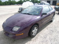 Picture of 1996 Pontiac Sunfire 2 Dr SE Coupe, exterior, gallery_worthy