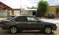 1995 Nissan Primera Overview