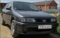 Picture of 1995 Nissan Primera