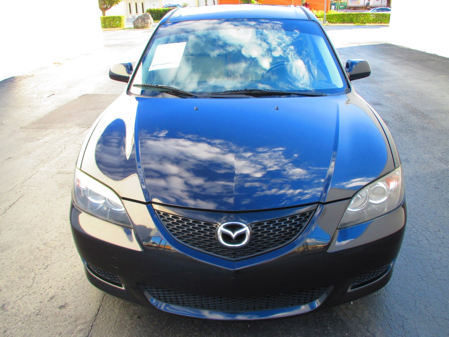 Is A  Mazda S Touring A Good Reliable Car