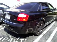 Picture of 2003 Audi A4 1.8T Sedan FWD, exterior, gallery_worthy