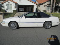 Picture of 1996 Cadillac Eldorado Coupe FWD, exterior, gallery_worthy