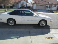 Picture of 1996 Cadillac Eldorado Base Coupe, exterior