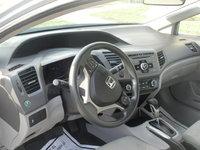 Picture of 2012 Honda Civic, interior