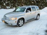 Picture of 2006 Chevrolet HHR LT, exterior