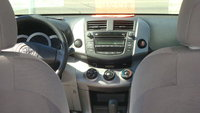 Picture of 2007 Toyota RAV4 Base, interior, gallery_worthy
