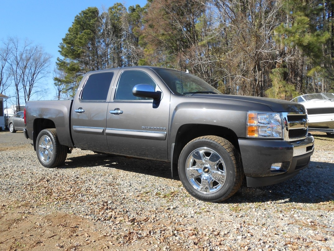 2011 Chevrolet Silverado 1500 Pictures C22749 pi36552561 on 2000 chevy tahoe ltz