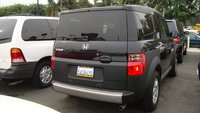 Picture of 2005 Honda Element EX, exterior, gallery_worthy