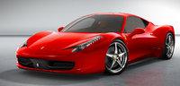 2014 Ferrari 458 Italia, Front-quarter view, exterior, manufacturer
