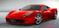 Ferrari 458 Italia Overview
