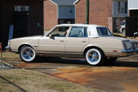 1981 Oldsmobile Cutlass Supreme Overview