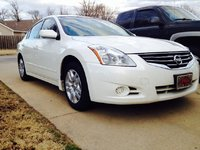 Picture of 2010 Nissan Altima 2.5 S, exterior