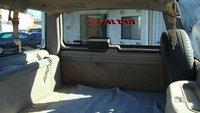 1995 Chevrolet Suburban C1500, Picture of 1995 Chevrolet Suburban 4 Dr C1500 SUV