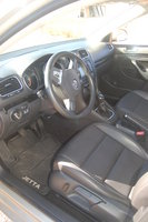 Picture of 2013 Volkswagen Jetta SportWagen TDI w/ Sunroof and Nav, interior