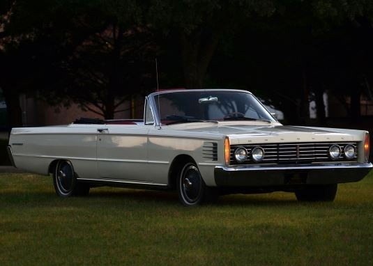 Picture of 1965 Mercury Monterey