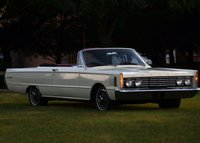 1965 Mercury Monterey Overview