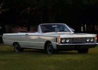 1965 Mercury Monterey Picture Gallery