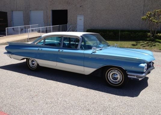 Picture of 1960 Buick LeSabre