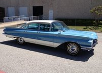 1960 Buick LeSabre Overview