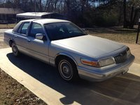 Picture of 1997 Mercury Grand Marquis 4 Dr GS Sedan, exterior